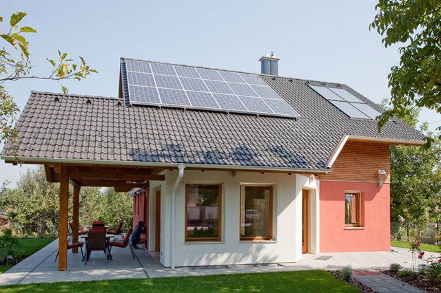 Természetvédelem: Aktiv házak