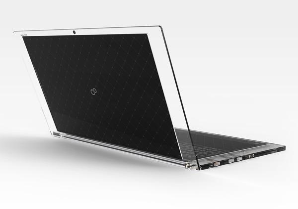 napelemes laptop