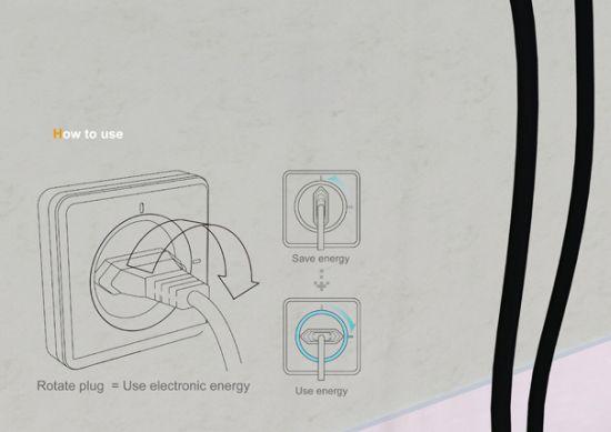 energy lock