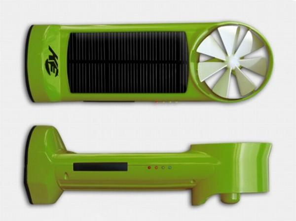 mini erőmű