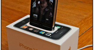 3gs box iphone