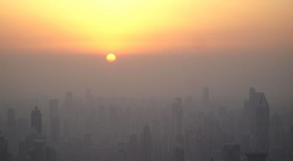 A légkör szén-dioxid koncentrációja újabb rekordszintre nőtt májusban
