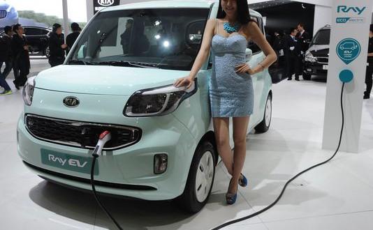 Öt év múlva az új autó eladások negyede elektromos autó lehet Kínában