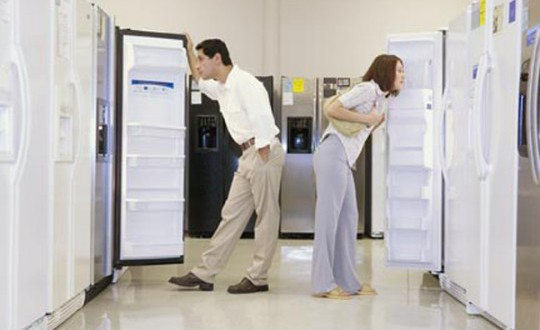 Majdnem minden pályázó megkapja a pénzt új hűtőre