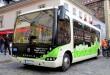 Döbbenetes különbség a dízel és az elektromos busz zajszennyezésében