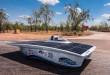 Íme, a magyar napelemes autó