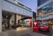 Megmentené Los Angeles-t az áramhiánytól a Tesla