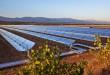 Sóolvadékos naperőművet helyeztek üzembe Kínában