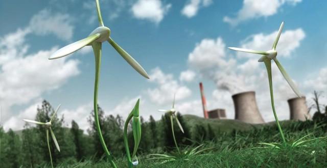 Adókedvezményekkel támogatják a megújuló energiát