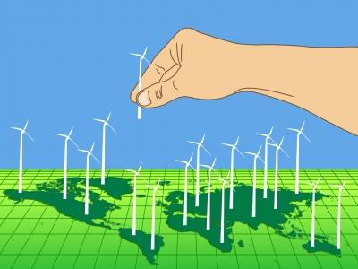 Lehetetlen lesz szélerőművet építeni a Kormány tervei szerint