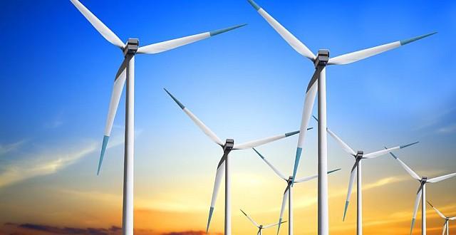 Gyorsan terjed a szélenergia felhasználása