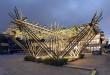 Beton helyett bambusz – ez jöhet Kínában