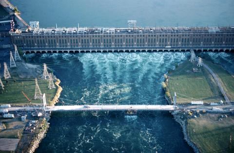 Kanada nukleáris és vízenergiára alapozza energiastratégiáját