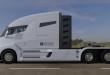 Elkészült a világ legjobb elektromos kamionja
