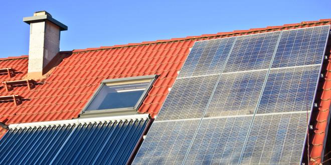Miben más a napelem és a napkollektor?