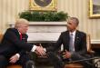 Obama a párizsi klímaegyezmény támogatására szólította fel Donald Trumpot