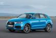A Q3 lehet az első nagyszériás villany-Audi