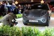 Környezetbarát anyagokból készült belga gyártmányú autót mutattak be a brüsszeli autószalonon