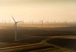 Megduplázódott a szélenergia-termelés Romániában a viharok miatt
