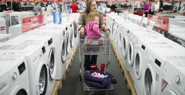 Új energiacímkék jönnek a háztartási gépekre