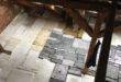Közösségi erővel kapott szigetelést egy ház padlástere Verőcén