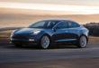 Tripla áron akartak eladni egy használt Tesla Model 3-at