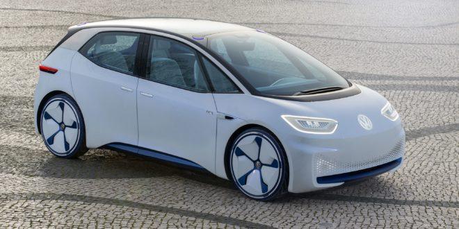 A Teslát tekinti ellenfelének a Volkswagen