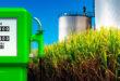 Megmenekült a bioetanol