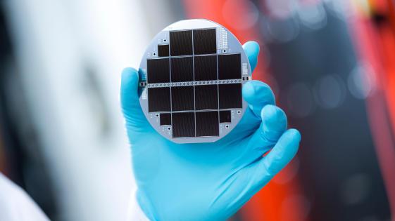 Majdnem egyharmadával növelhető a napelemek teljesítménye