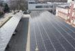 Új pályázat jöhet a cégeknek napelemes rendszerre