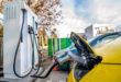 Vége az elektromos autók ingyenes töltésének a Mol-kutakon