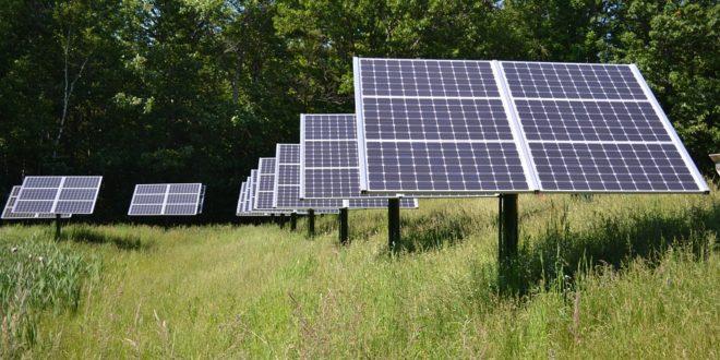 Hogyan élik túl a koronavírust a napelemes beruházások?