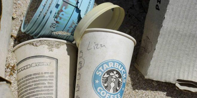 Az eldobható kávéspohár dilemmája