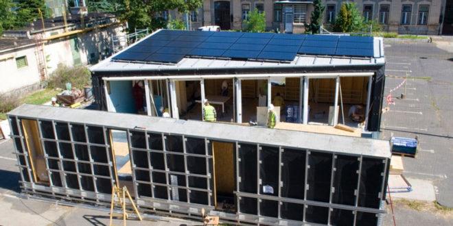 3 milliárd forintot ad a kormány egy napelemesház-építő versenyre