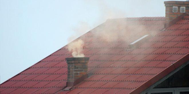 A háztartások fűtése a legnagyobb szennyező