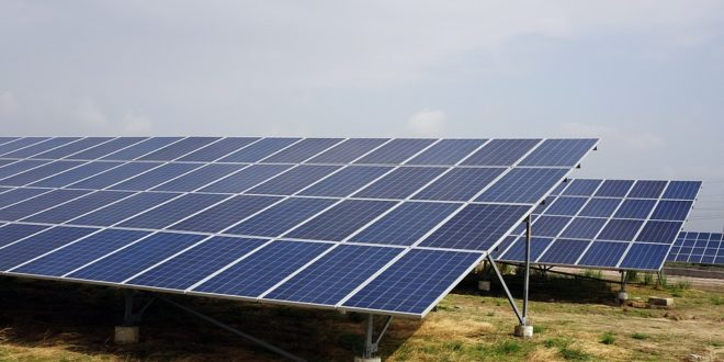 70 ezer db napelemet kapcsoltak be Nógrád megyében