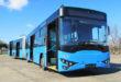 Harminc magyar gyártású elektromos busz fog közlekedni a brüsszeli reptéren