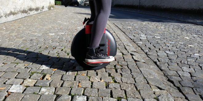 Szabályozzák Németországban az elektromos rollerek használatát