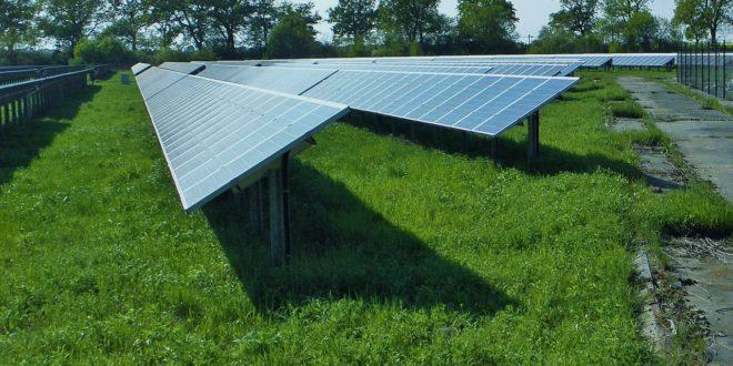 Magyarország több mint 400 MW napelem kapacitást helyezett üzembe 2018-ban