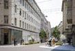 Bécsben egy egész utcát klimatizálnak