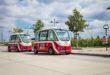 Már az utasok is használhatják Bécs önjáró elektromos buszait