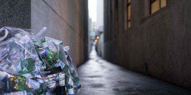 Ellepte a hulladék az olasz fővárost