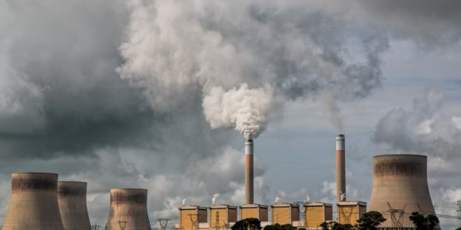 Megszüntették a szénerőművek szövetségi tiltását az USA-ban