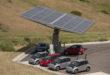 Elektromos taxik, napelempark és energiatárolók lesznek Pakson