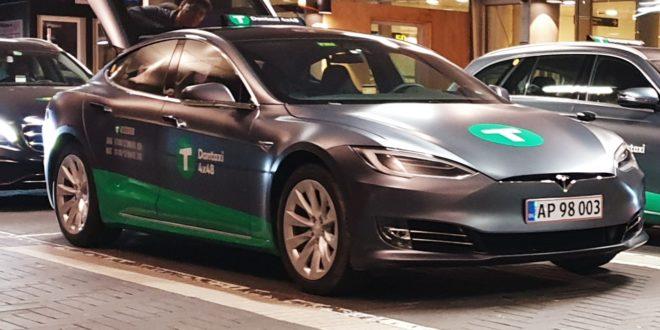 Elektromos önjáró taxikkal lehetne csökkenteni a városokban az üvegházhatású gázok kibocsátását