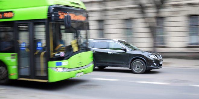 36 milliárd forint támogatást kapnak környezetbarát elektromos buszok beszerzésére a települések