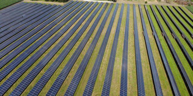 Csúcson a megújuló energiák aránya Németországban