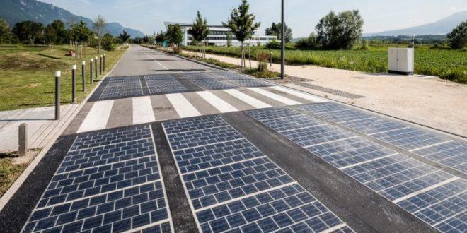 Megbukott a napelemes út