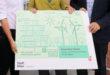 Bécs: klímavédelmi területek és hőségtérkép