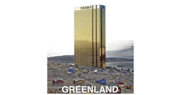 Donald Trump lemondta dániai látogatását, mert nem adják el neki Grönlandot